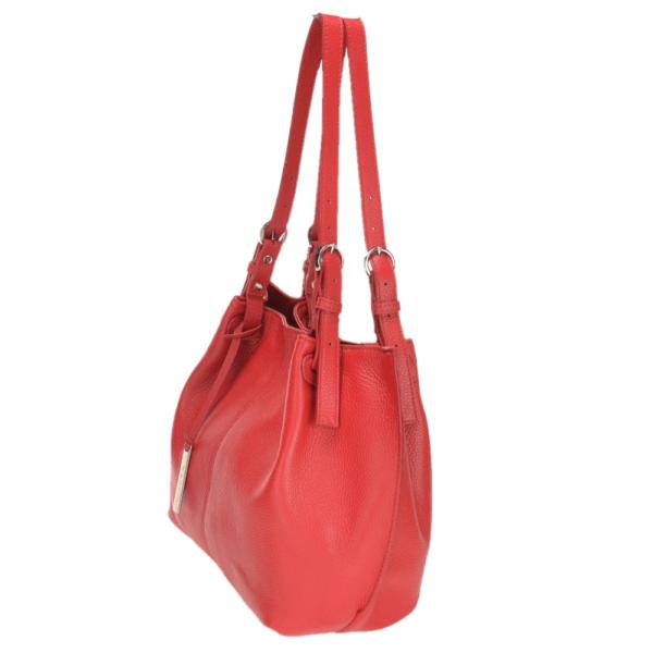 9725a402931 Italiaanse tas Amelie Rosso - Tassen: shop bijzondere damestassen en ...
